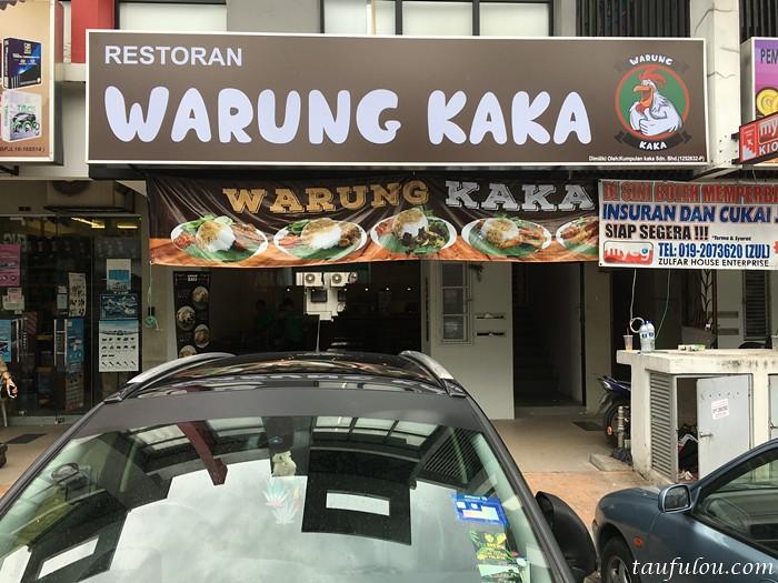 Warung Kaka (1)