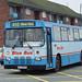 WJI9074 - Leyland Tiger - Blue Bus