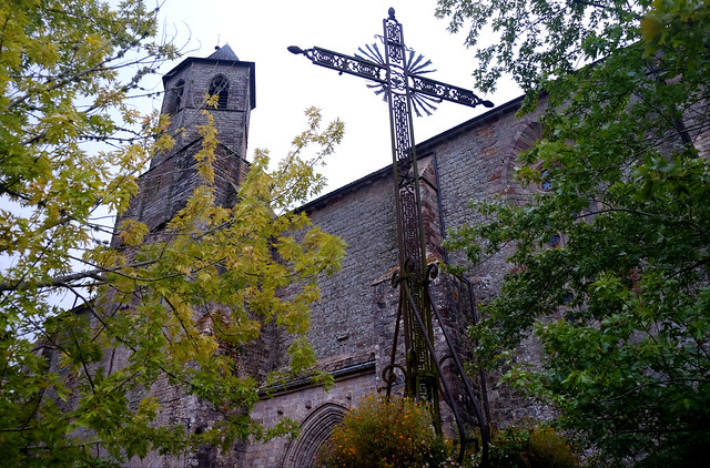 Najac / Aveyron (15) / França / France / Francia