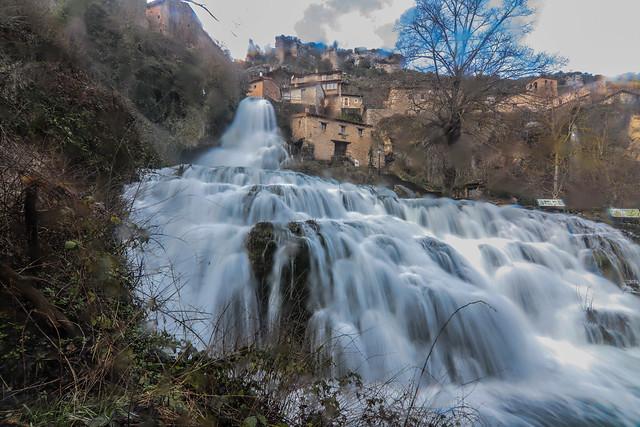 Orbaneja del Castillo 2018 #DePaseoConLarri #Flickr -6