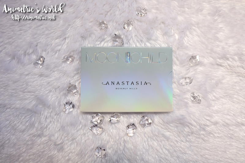 Anastasia Beverly Hills Glow Kit in Moonchild