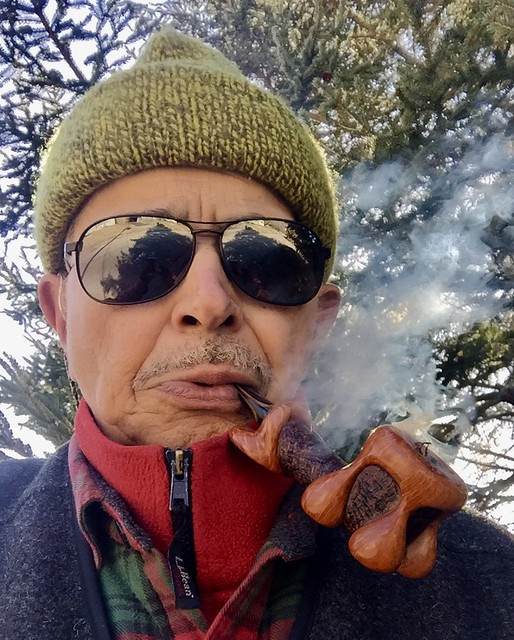 Larrysson Drip Wax first smoke  40517363782_354123b212_z_d