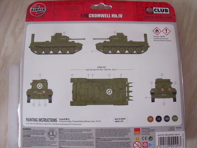 Community Build #25 - Armoured Fighting Vehicles of WW2, European Theatre 40591856551_be8d063536_z