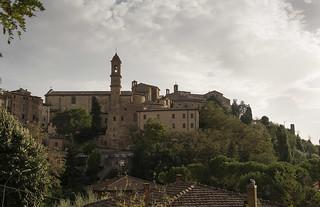 Itália - Montepulciano