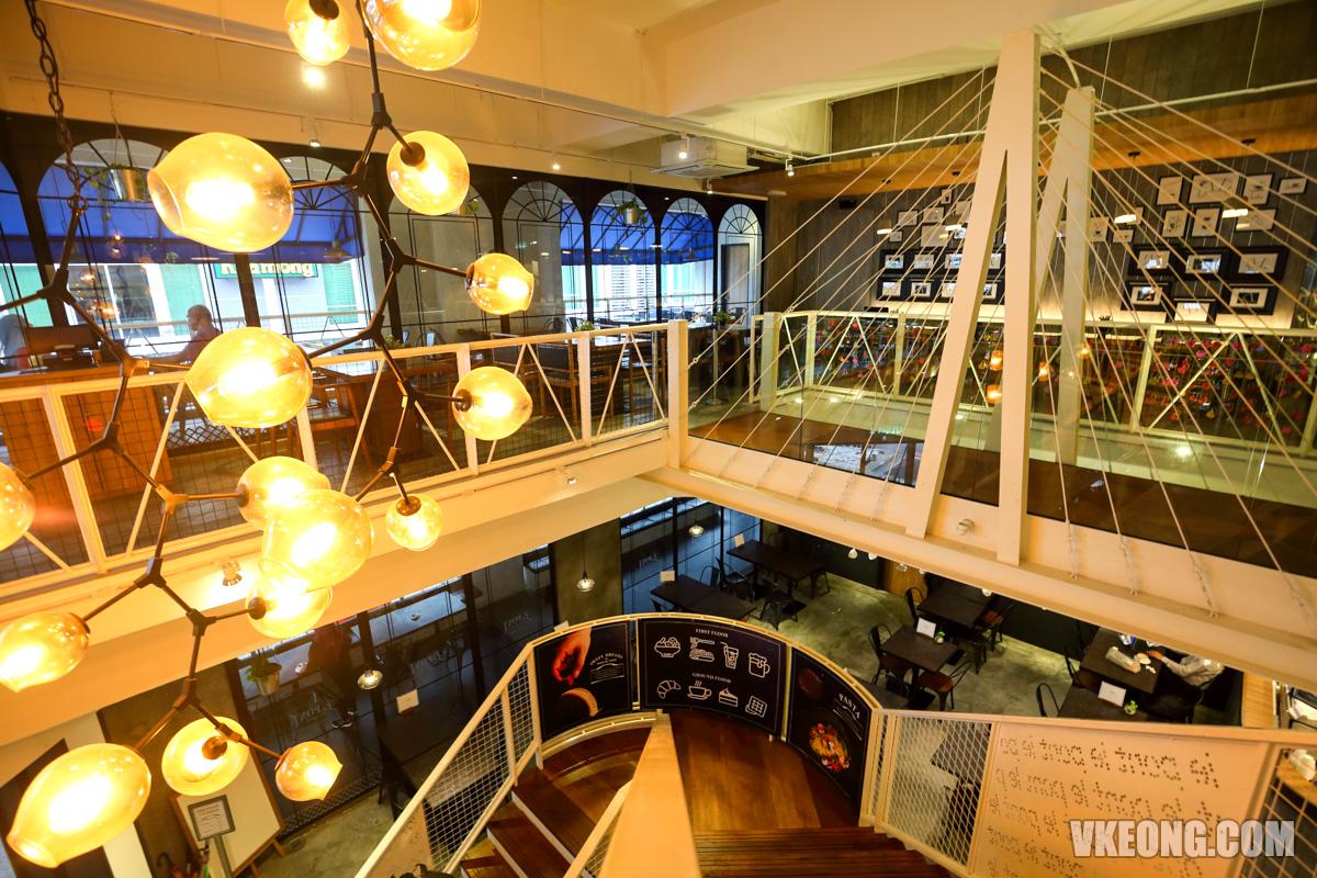 Le-Pont-Boulangerie-Cafe-Restaurant-Sri-Petaling