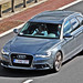 Audi A6 Avant C7 - 1-FRQ-277 - Belgium