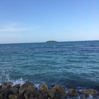 Isla de San Andrés - Colombia