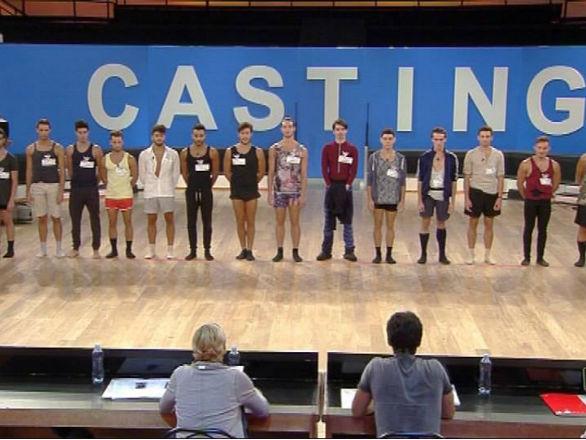 Amici-14-Casting