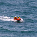 Newquay Lifeboat 29th October 2017 #2