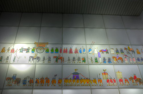 Sanjyo Station on 24-02-2018 (3)