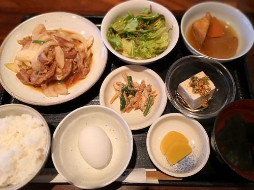 韓国料理 はな