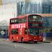Go Ahead London Central WVL199 (LX05EZR) on Route 132