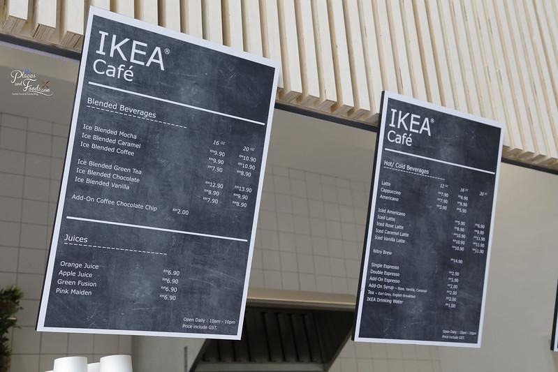 ikea cafe malaysia menu