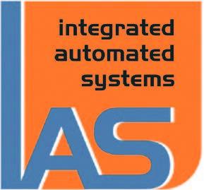 логотип IAS