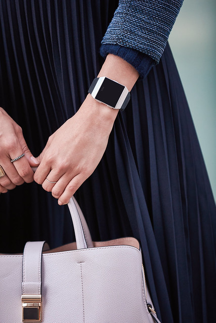 Fitbit Ionic Lifestyle