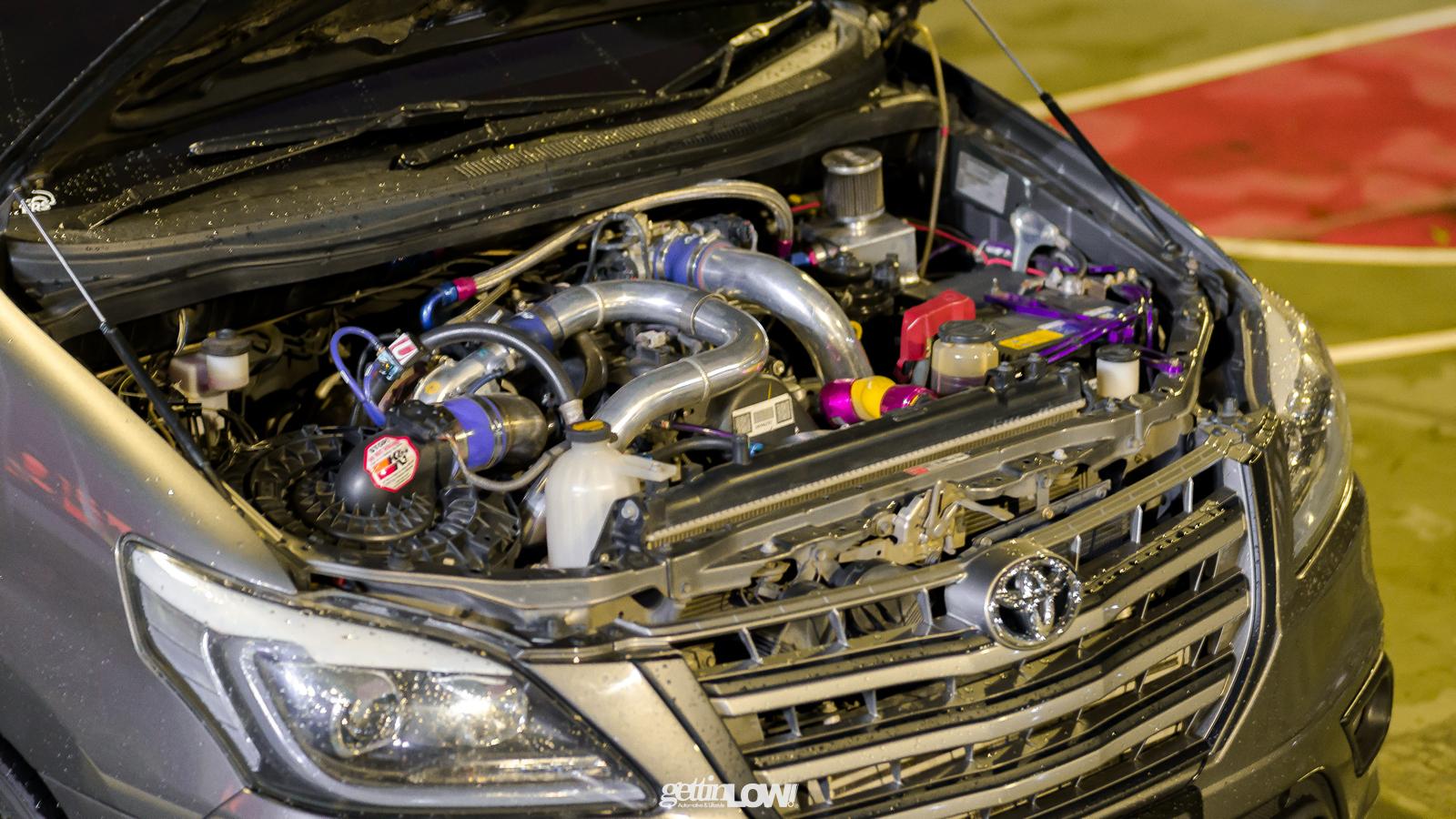 azka ketombe lampung innova turbo