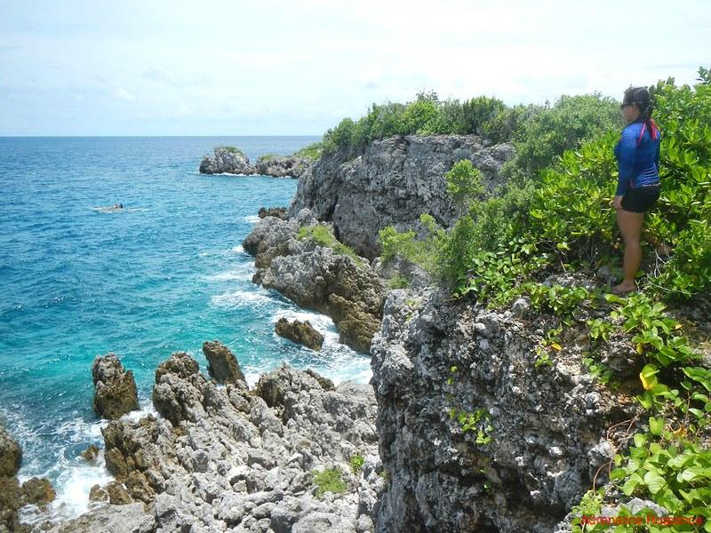 Lapus Lapus Cliff