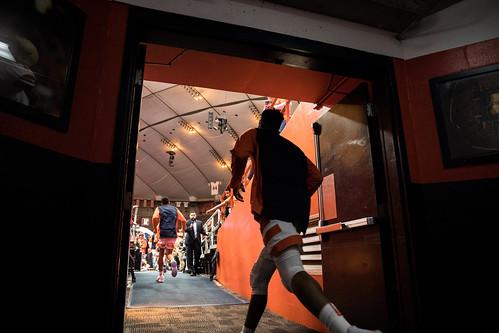 SU Men's Basketball Vs. NC State