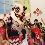 15 Feb - Chinese New Year Celebration 2018
