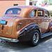 1939 Chevrolet, Hernando Car Show