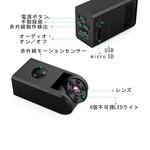 Conbrov 小型カメラ マニュアル (9)