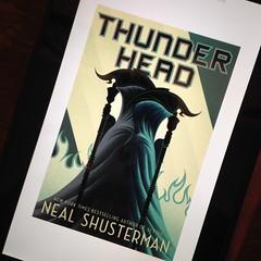 Thunderhead SNR