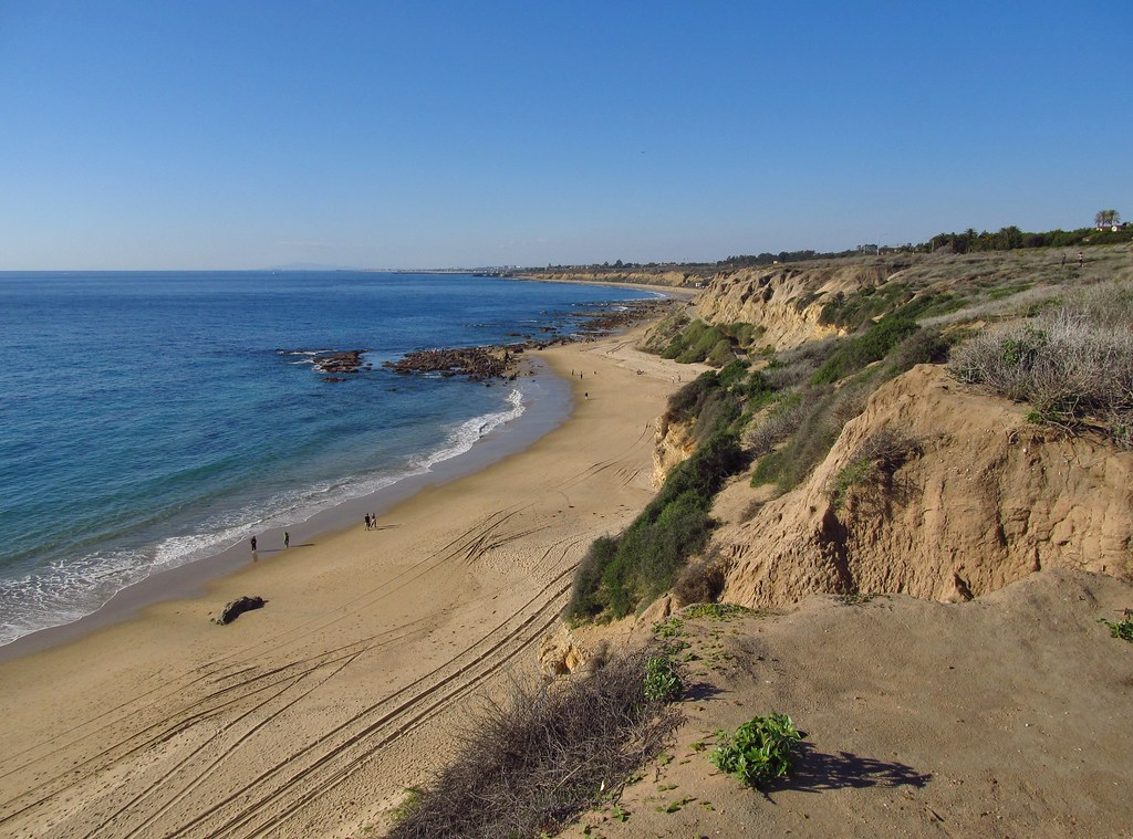 Hotels Near Crystal Cove Newport Beach
