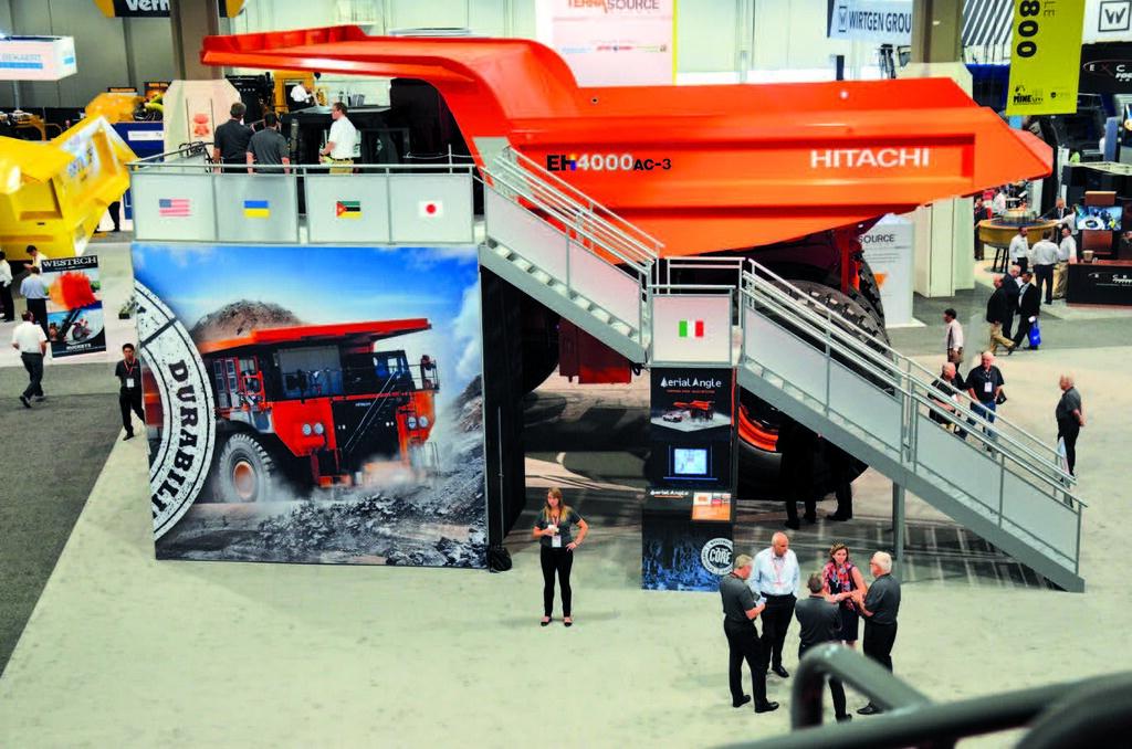 Hitachi EH4000 AC-3