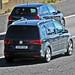 Volkswagen Touran - S SP 107 - Stuttgart City, Baden-Württemberg, Germany