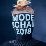 Modeschau 2018 SURPRISE