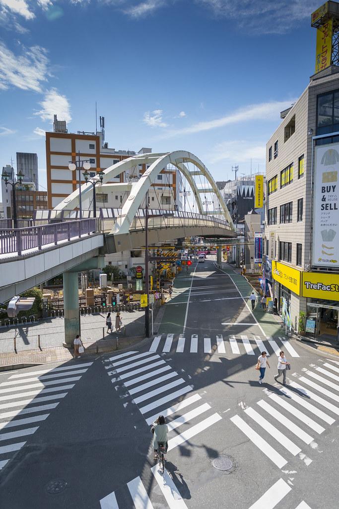 Hotels near Shinjuku Station – Shinjuku Station