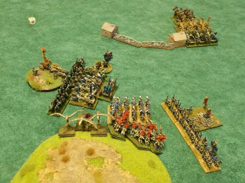 [Khemri vs Orcs & Gobs] 1500 pts - Le réveil de la pyramide 38869726895_2401555ca9_c