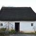 Nant Wallter mud built cottage : Explored