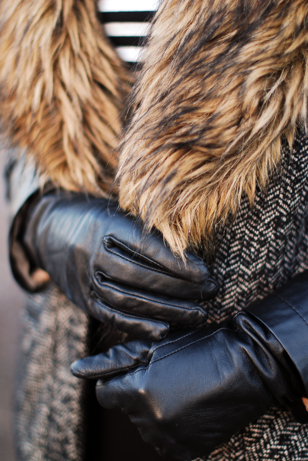 The real fur vs faux fur debate: Should we buy from a retailer that also sells real fur products? What are the ethics on this, and what if you've already bought something from them, not knowing at the time that they sell real fur too?