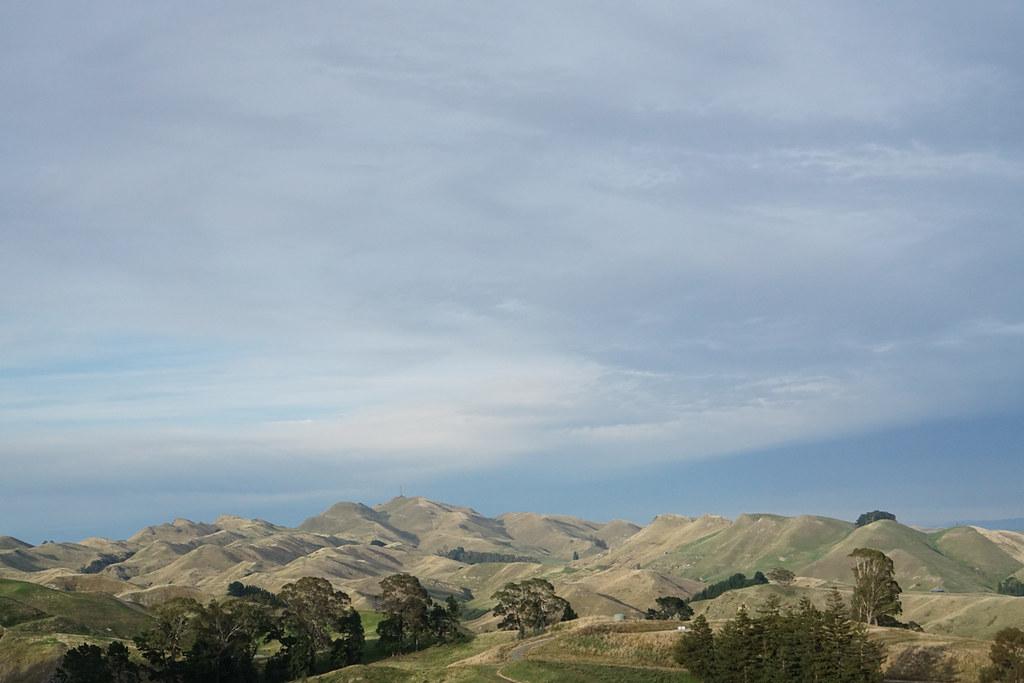 Weekend Walks - Te Mata Peak, New Zealand