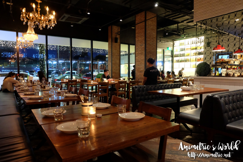 Wildflour Cafe + Bakery Greenhills