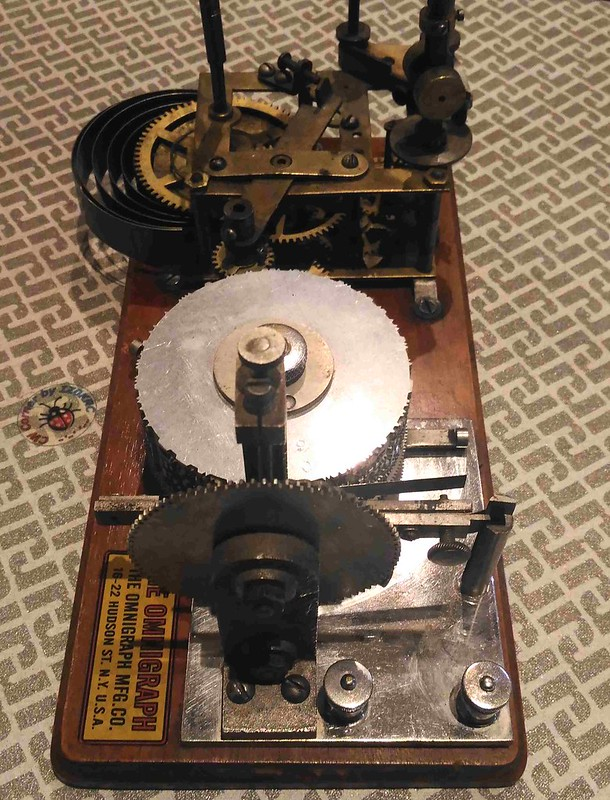 The Omingraph - 15discs -2