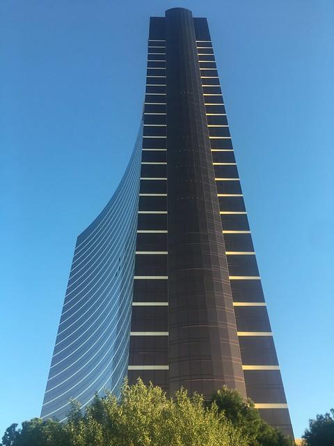 Wynn tower