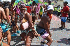 TRINIDAD CARNIVAL 2018   @theUPTOPKID   www.UPTOPKID.com   #PASSPORTPORNSTAR