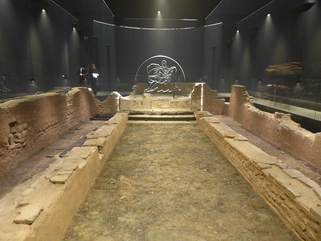 Roman London (Londinium)
