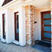 Entry Design by Rex Homes