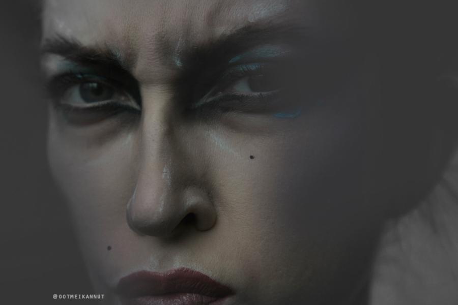 Breanna Ashworth makeup