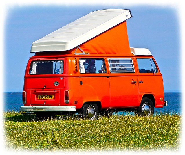 1982 Ford Motorhome – Daily Motivational Quotes