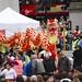 2018 Chinese New Year celebration, London - 44