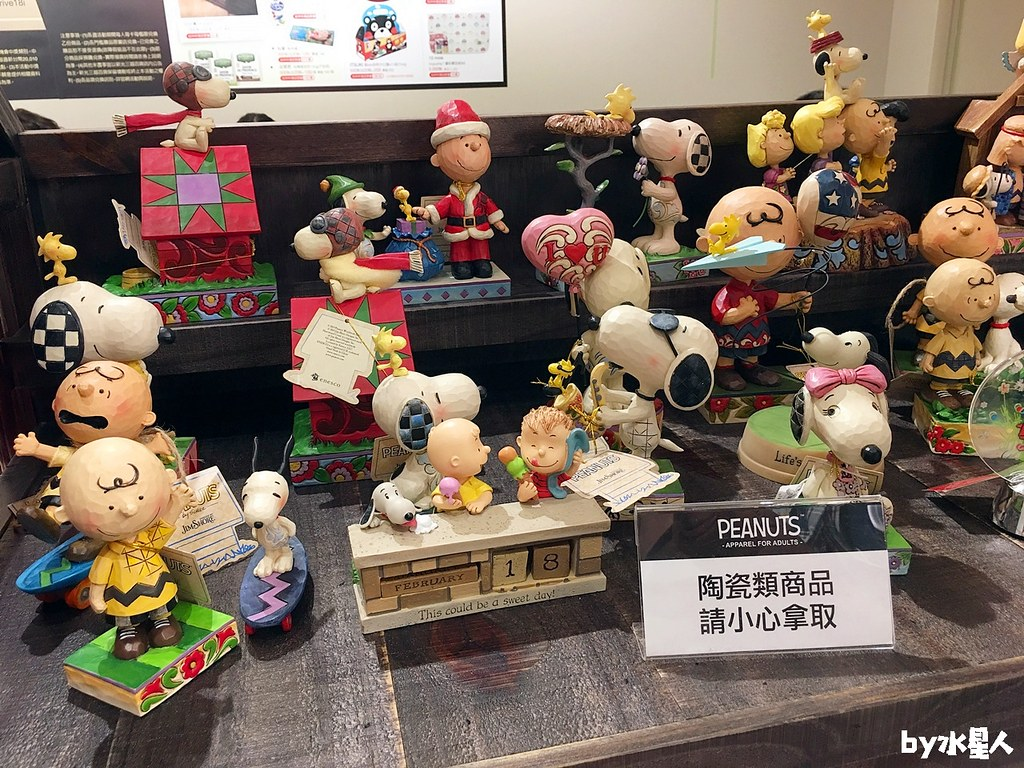 39581674882 c8d1f6e5a2 b - Peanuts史努比快閃店,就在新光三越中港店,狗年旺旺來,全台獨家商品販售