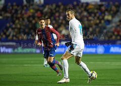 Levante - Real Madrid