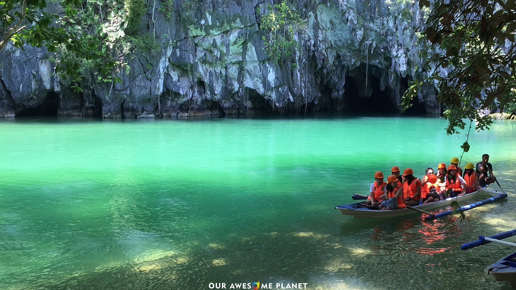 5 Exciting things to do in Puerto Princesa, Palawan!