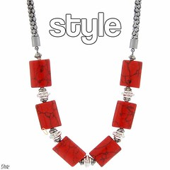 Define Your Style👗😘👖😎👘☺ Fifth Avenue Collection has a something for everyone to define or create their personal style! . Precious Red = InStyle: http://bit.ly/2CnVK4t . . 💎-- ATTENTION JEWELLERY LOVERS--:gem
