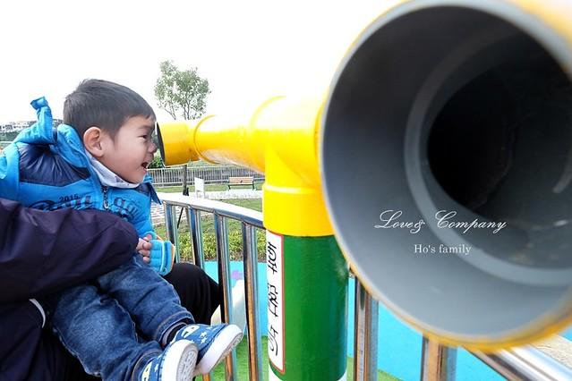 鶯歌鳳福公園13