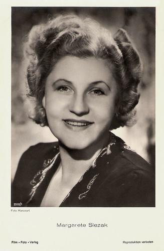 Margarete Slezak